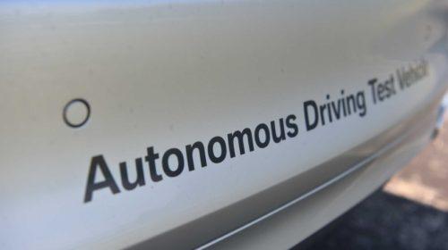 BMW Group získala povolenie na testovanie autonómnej jazdy v Číne