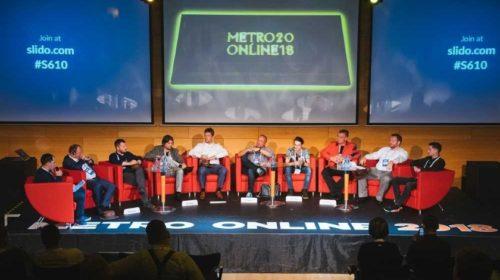 Metro On Line: Internet vecí ako budúcnosť inteligentných miest
