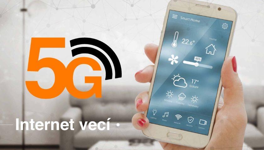 5G IoT