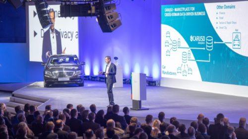 Bosch a Daimler začnú v Silicon Valley testovať samojazdiace taxíky