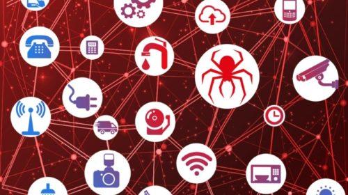 Internet vecí a bezpečnosť
