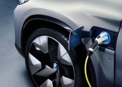 IoT SK BMW elektromobilita