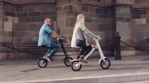 Revolúcia na železniciach: bicykel si prenajmete priamo vo vlaku