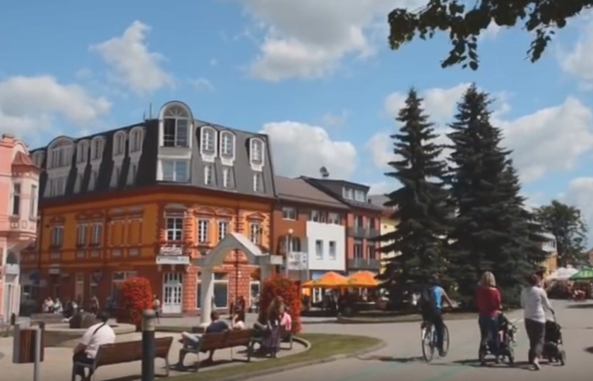Poprad smart city