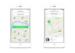 Taxify SK