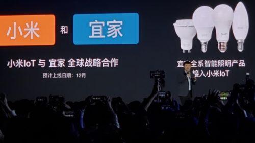 Xiaomi a IKEA vytvorili silné partnerstvo: Inteligentná domácnosť nadosah