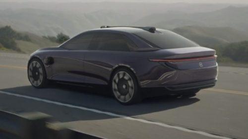 Tesla dostala konkurenciu