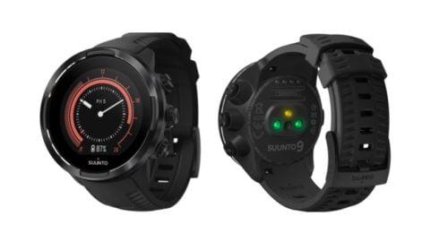 Inteligentné hodinky pre športovcov