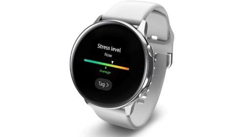 Inteligentné hodinky Samsung Galaxy Watch Active dokážu merať tlak, stratili však lunetu