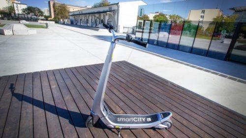 Antik SmartCity E-mobility