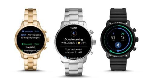 Inteligentné hodinky s Google Wear OS čoskoro dostanú nový združený widget
