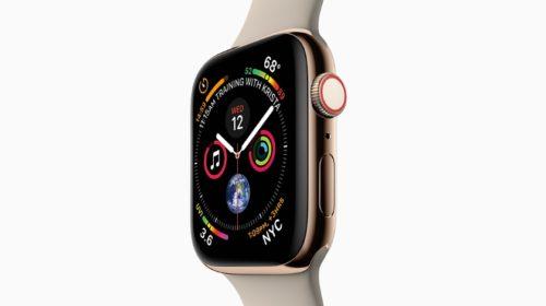 Inteligentné hodinky Apple Watch pravdepodobne dostanú microLED displej a výkonnejšiu batériu