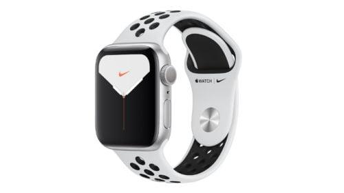 Apple Watch 5 prichádzajú s rovnakým procesorom ako predošlá generácia