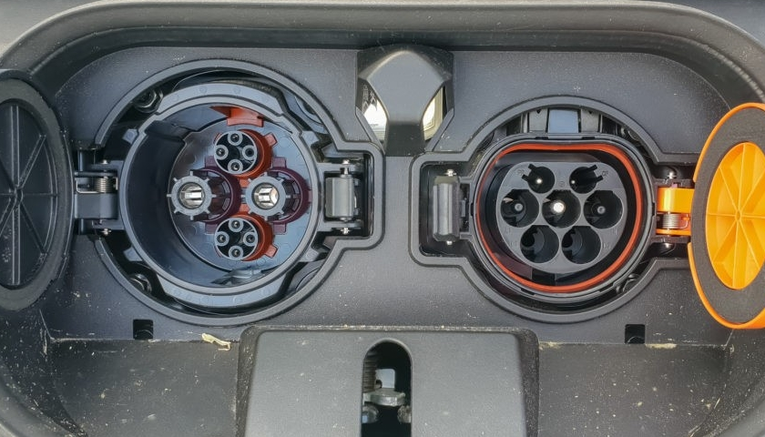 nákup elektromobil