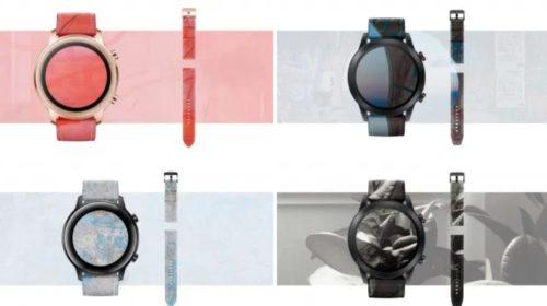 Limitovaná edícia inteligentných hodiniek