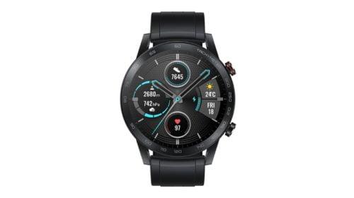 Inteligentné hodinky Honor MagicWatch 2 sú v predaji na Slovensku