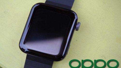 Oppo pripravuje vlastné inteligentné hodinky