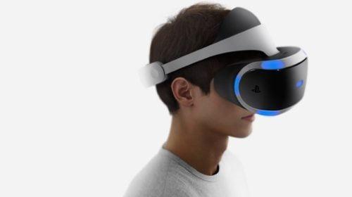 Sony pracuje na celkom novom spôsobe ovládania konzol PlayStation