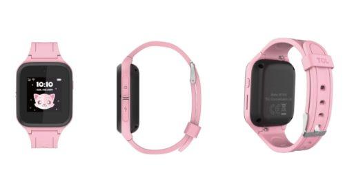 Telekom začal predávať detské inteligentné hodinky od TCL s videohovormi