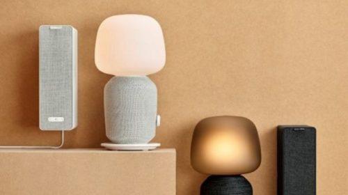 IKEA a Sonos vyrobili Wi-Fi reproduktory