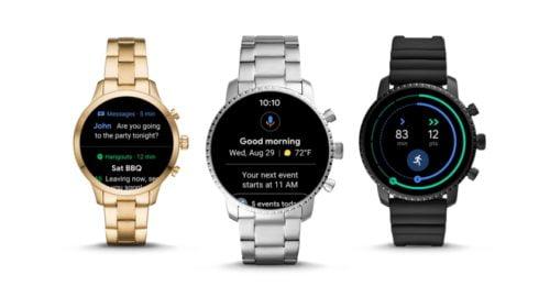 Inteligentné hodinky s Google Wear OS začnú podporovať krajšie ciferníky