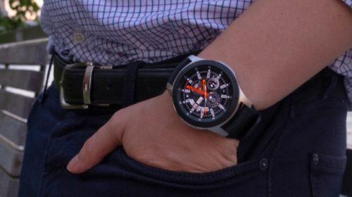 Samsung Galaxy Watch 3 prezrádzajú nové detaily