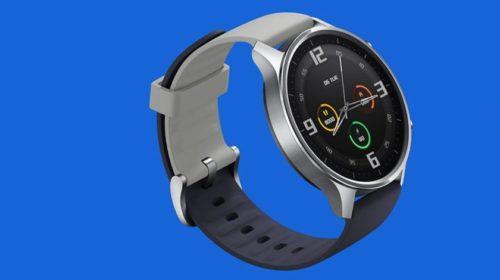 Inteligentné hodinky Xiaomi Mi Watch Color môžu prísť na globálny trh ako Mi Watch Revolve