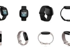 Fitbit sk