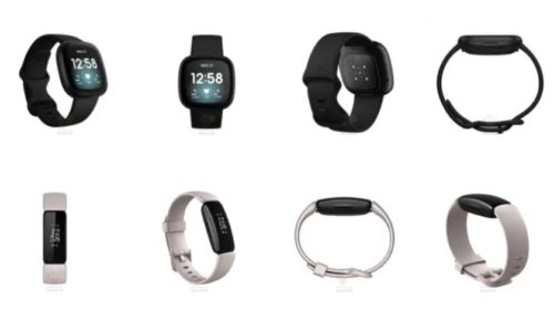 Fitbit pripravuje nové modely inteligentných hodiniek: Koniec fyzickým tlačidlám